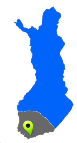 Kuljetuspalvelut - Alue